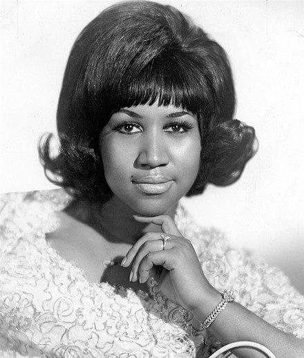 RIP Aretha Franklin1942-2018